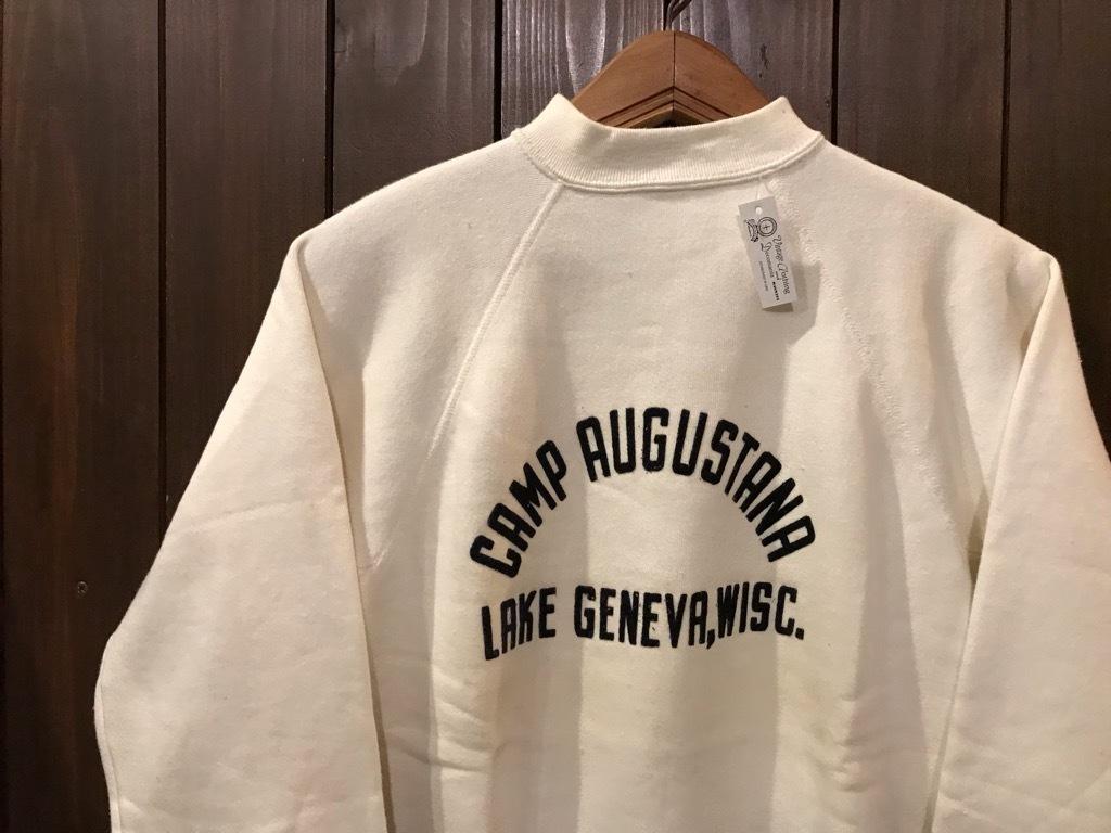マグネッツ神戸店 9/18(水)Vintage入荷! #6 Vintage Sweat!!!_c0078587_16443443.jpg