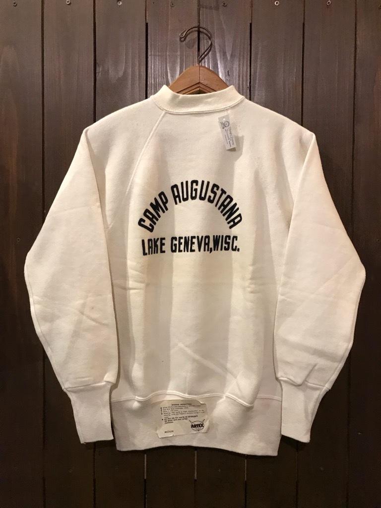 マグネッツ神戸店 9/18(水)Vintage入荷! #6 Vintage Sweat!!!_c0078587_16443676.jpg