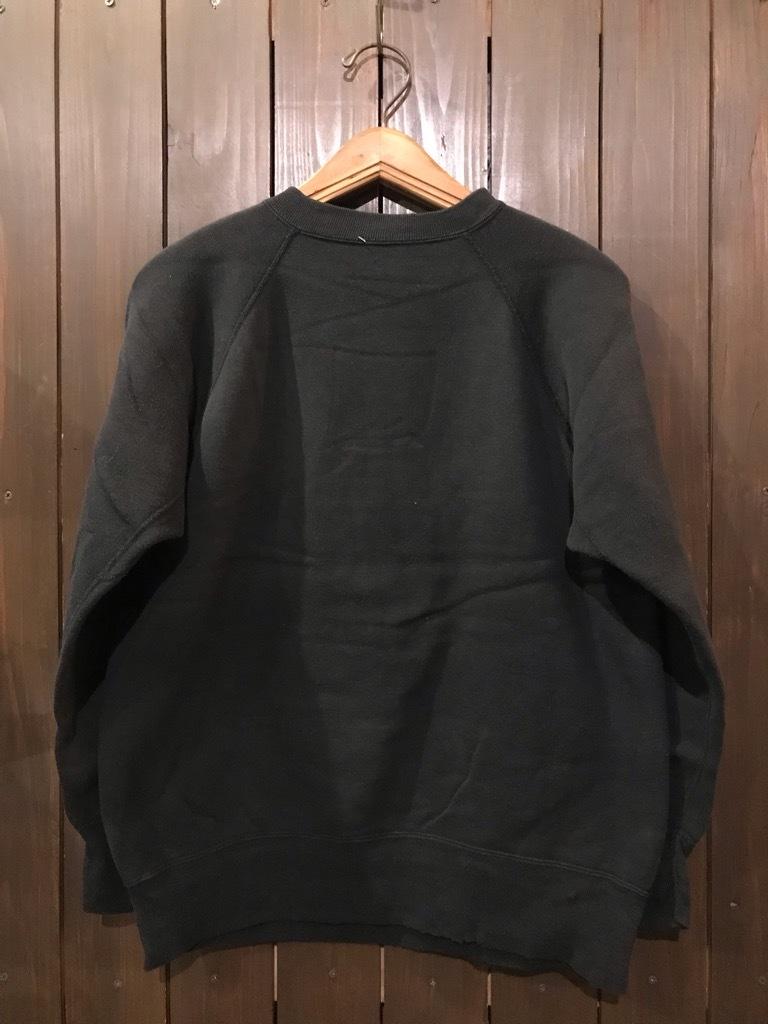 マグネッツ神戸店 9/18(水)Vintage入荷! #6 Vintage Sweat!!!_c0078587_16472253.jpg