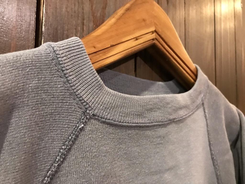 マグネッツ神戸店 9/18(水)Vintage入荷! #6 Vintage Sweat!!!_c0078587_16480400.jpg