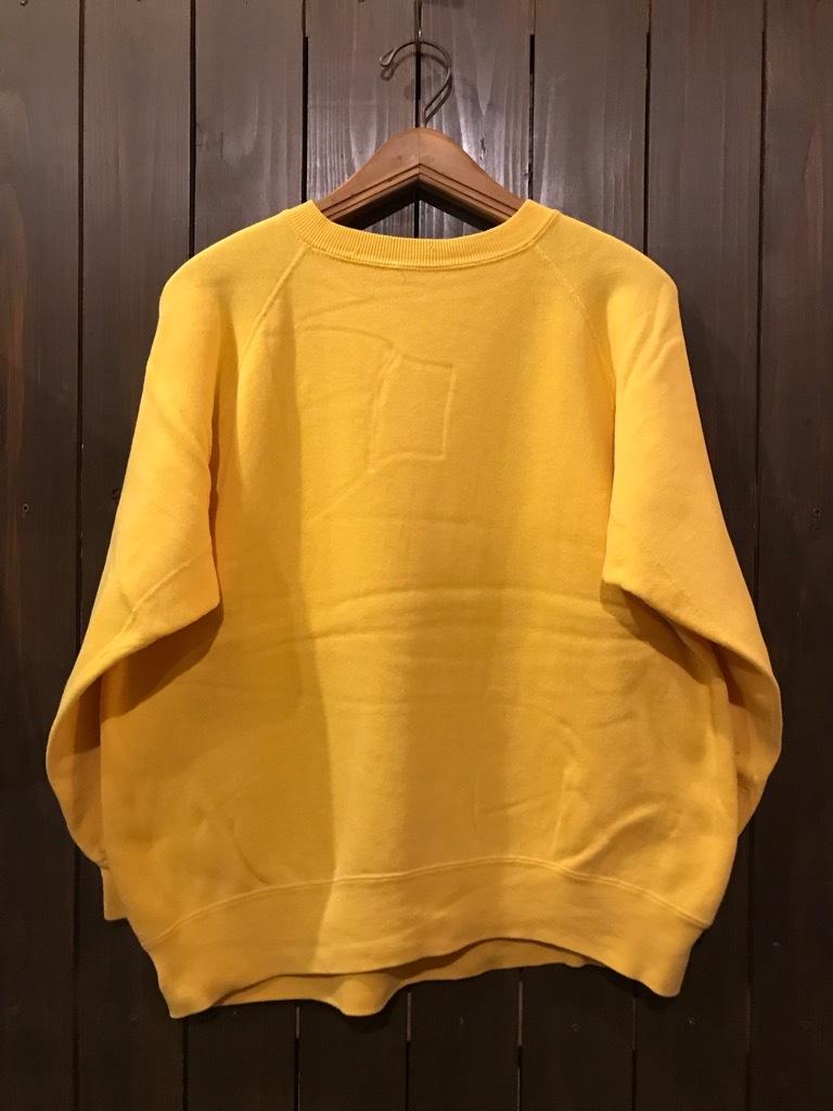 マグネッツ神戸店 9/18(水)Vintage入荷! #6 Vintage Sweat!!!_c0078587_16491501.jpg