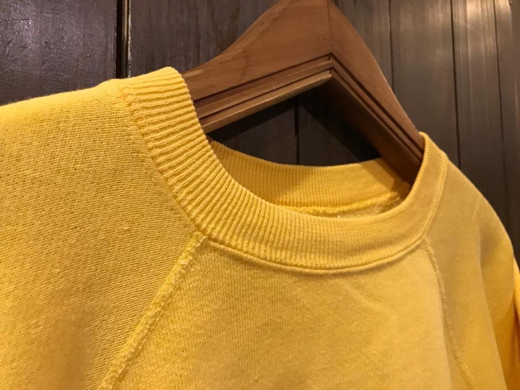 マグネッツ神戸店 9/18(水)Vintage入荷! #6 Vintage Sweat!!!_c0078587_16491615.jpg