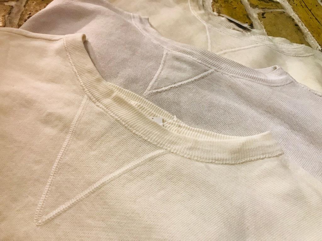 マグネッツ神戸店 9/18(水)Vintage入荷! #6 Vintage Sweat!!!_c0078587_16514458.jpg