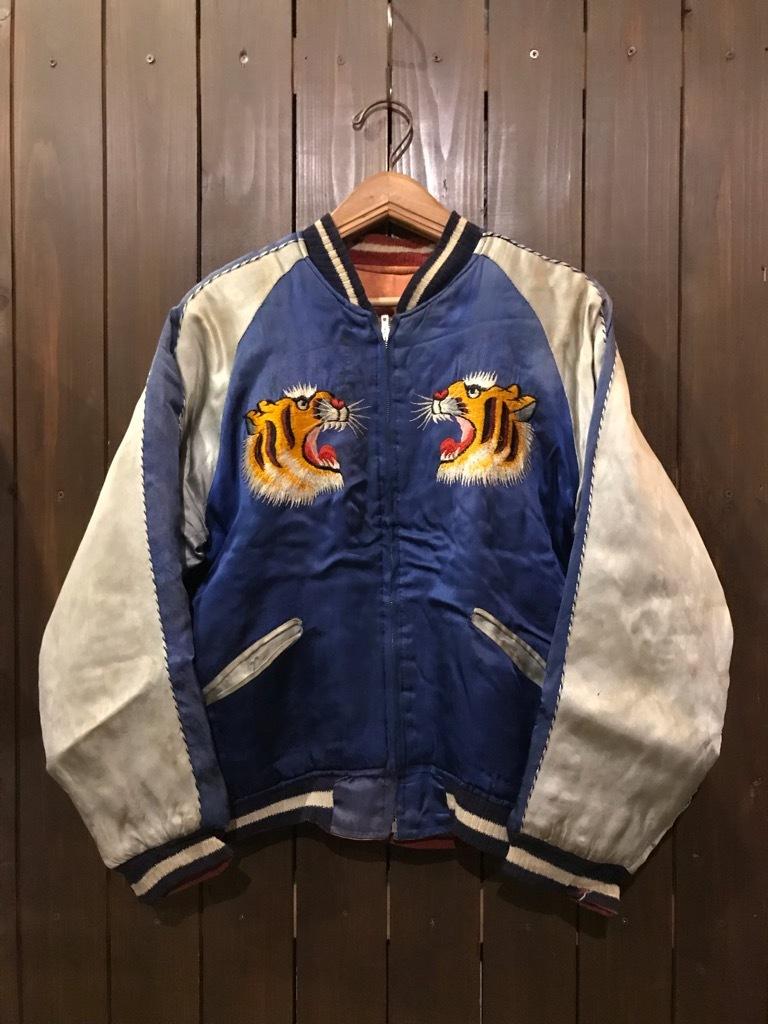 マグネッツ神戸店 9/18(水)Vintage入荷! #8 Japan SouvenirJKT + Boots!!!_c0078587_19290615.jpg