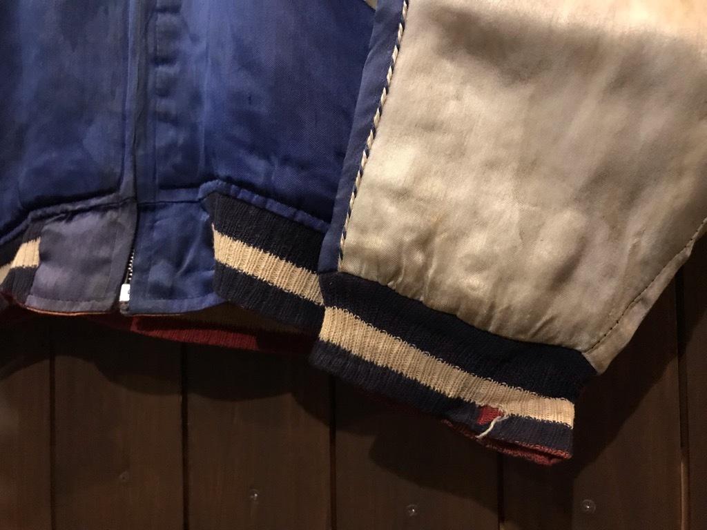 マグネッツ神戸店 9/18(水)Vintage入荷! #8 Japan SouvenirJKT + Boots!!!_c0078587_19300967.jpg