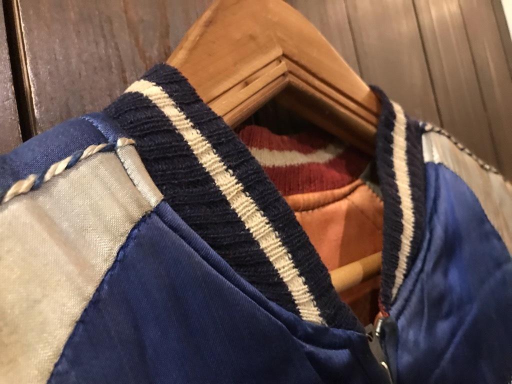 マグネッツ神戸店 9/18(水)Vintage入荷! #8 Japan SouvenirJKT + Boots!!!_c0078587_19300980.jpg