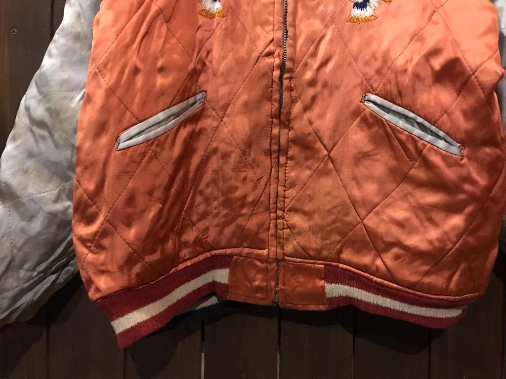 マグネッツ神戸店 9/18(水)Vintage入荷! #8 Japan SouvenirJKT + Boots!!!_c0078587_19361787.jpg