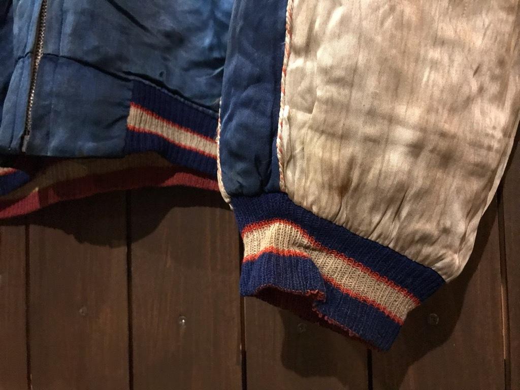 マグネッツ神戸店 9/18(水)Vintage入荷! #8 Japan SouvenirJKT + Boots!!!_c0078587_19374151.jpg