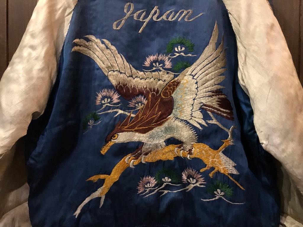 マグネッツ神戸店 9/18(水)Vintage入荷! #8 Japan SouvenirJKT + Boots!!!_c0078587_19374251.jpg