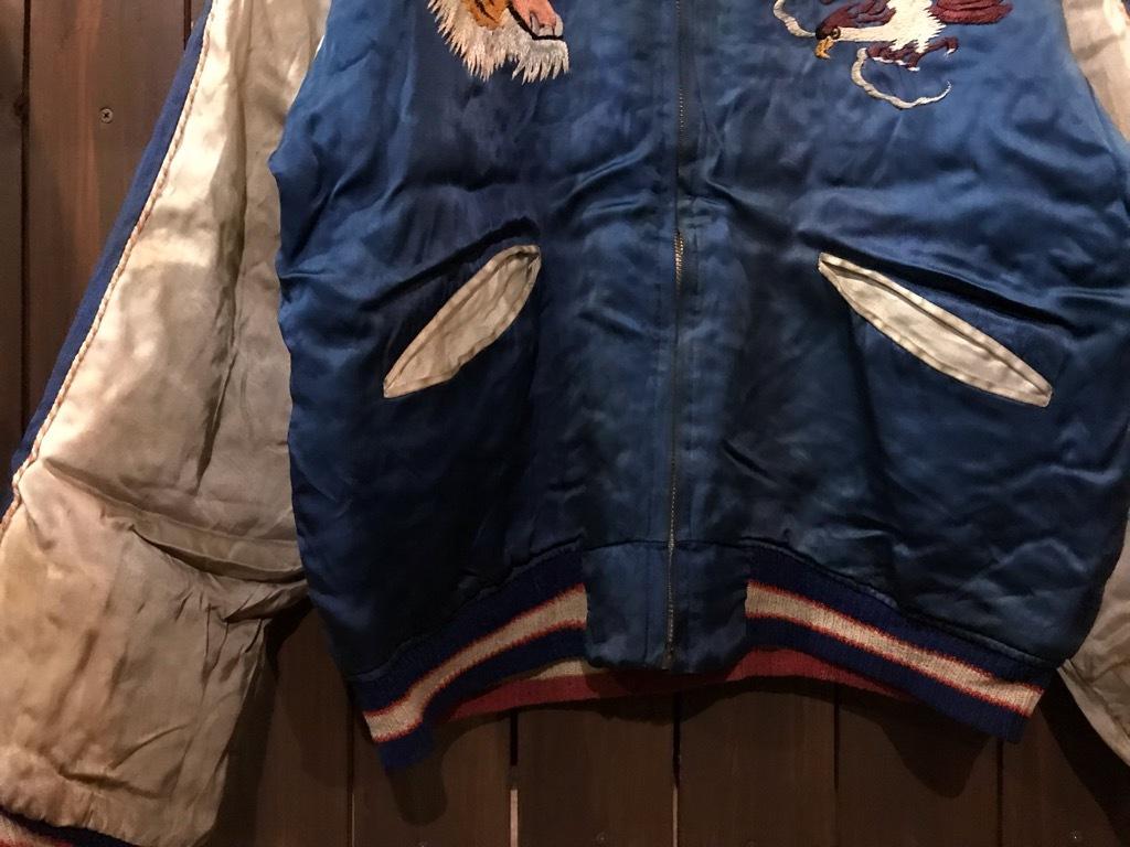 マグネッツ神戸店 9/18(水)Vintage入荷! #8 Japan SouvenirJKT + Boots!!!_c0078587_19374291.jpg