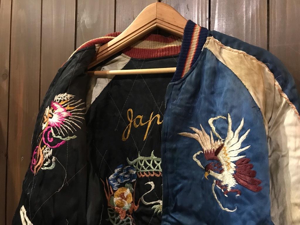 マグネッツ神戸店 9/18(水)Vintage入荷! #8 Japan SouvenirJKT + Boots!!!_c0078587_19385468.jpg