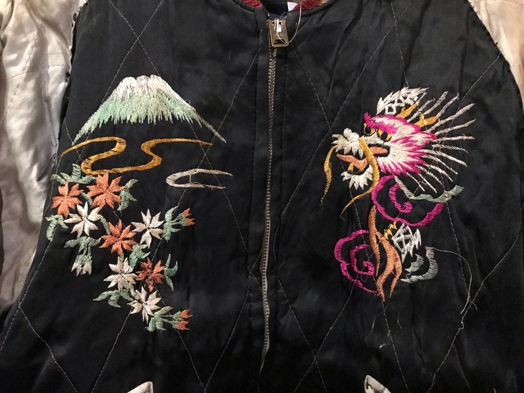 マグネッツ神戸店 9/18(水)Vintage入荷! #8 Japan SouvenirJKT + Boots!!!_c0078587_19403111.jpg