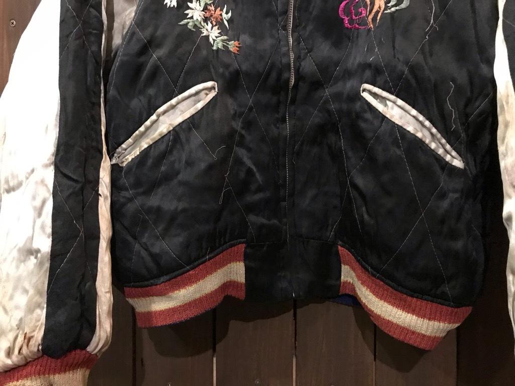 マグネッツ神戸店 9/18(水)Vintage入荷! #8 Japan SouvenirJKT + Boots!!!_c0078587_19403228.jpg