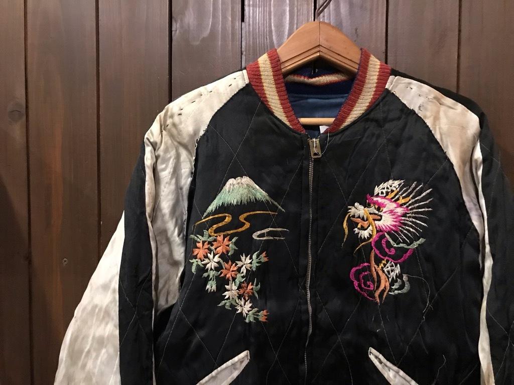 マグネッツ神戸店 9/18(水)Vintage入荷! #8 Japan SouvenirJKT + Boots!!!_c0078587_19403235.jpg