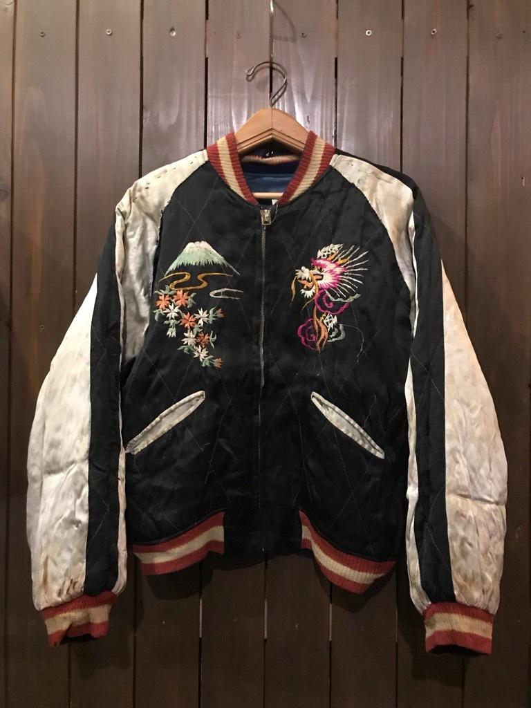 マグネッツ神戸店 9/18(水)Vintage入荷! #8 Japan SouvenirJKT + Boots!!!_c0078587_19403289.jpg