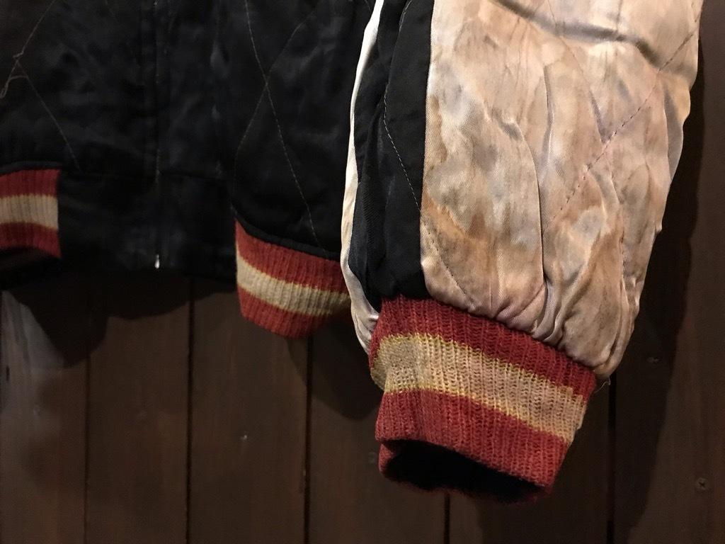 マグネッツ神戸店 9/18(水)Vintage入荷! #8 Japan SouvenirJKT + Boots!!!_c0078587_19403358.jpg