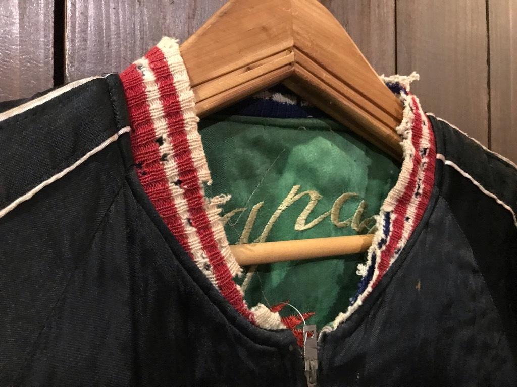 マグネッツ神戸店 9/18(水)Vintage入荷! #8 Japan SouvenirJKT + Boots!!!_c0078587_19413690.jpg