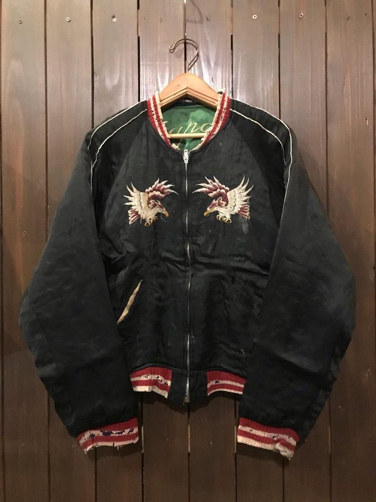 マグネッツ神戸店 9/18(水)Vintage入荷! #8 Japan SouvenirJKT + Boots!!!_c0078587_19413854.jpg
