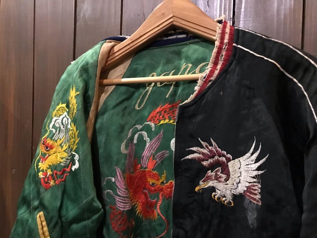 マグネッツ神戸店 9/18(水)Vintage入荷! #8 Japan SouvenirJKT + Boots!!!_c0078587_19432518.jpg