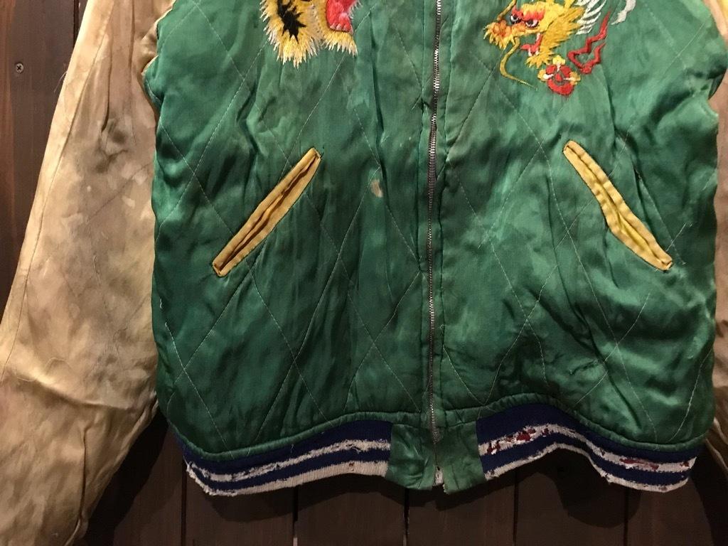 マグネッツ神戸店 9/18(水)Vintage入荷! #8 Japan SouvenirJKT + Boots!!!_c0078587_19444137.jpg
