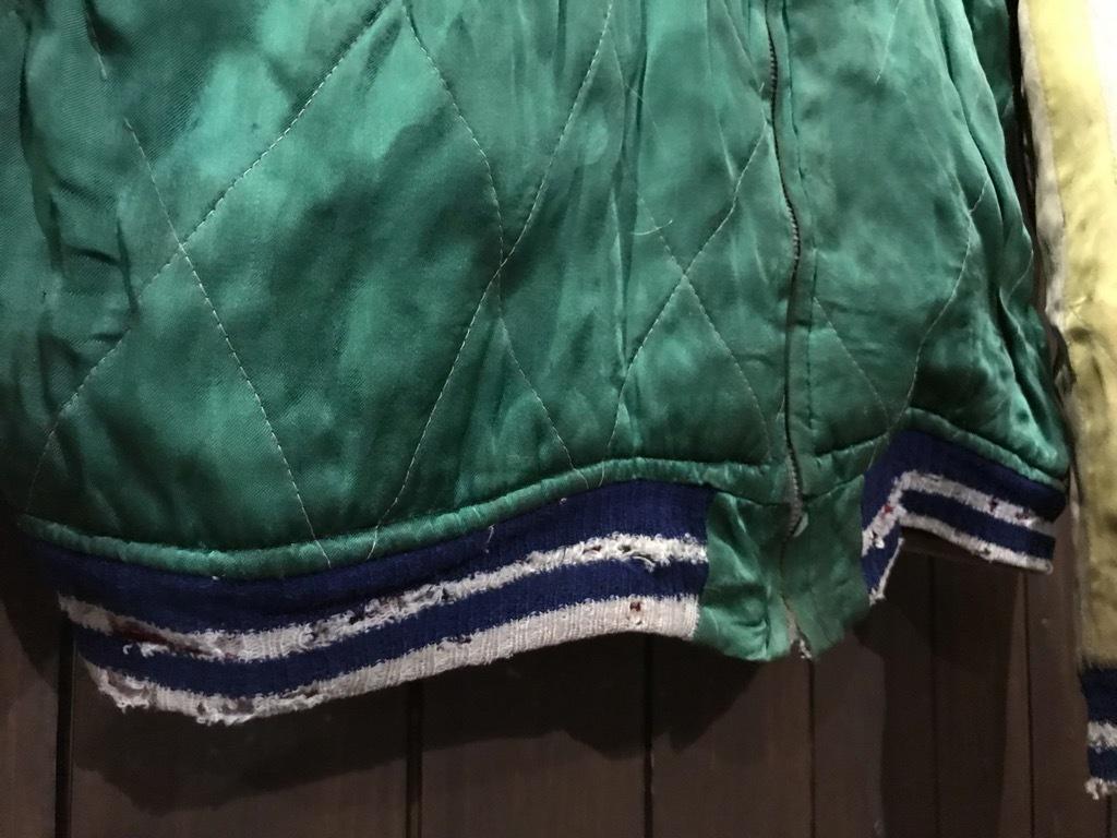 マグネッツ神戸店 9/18(水)Vintage入荷! #8 Japan SouvenirJKT + Boots!!!_c0078587_19444276.jpg