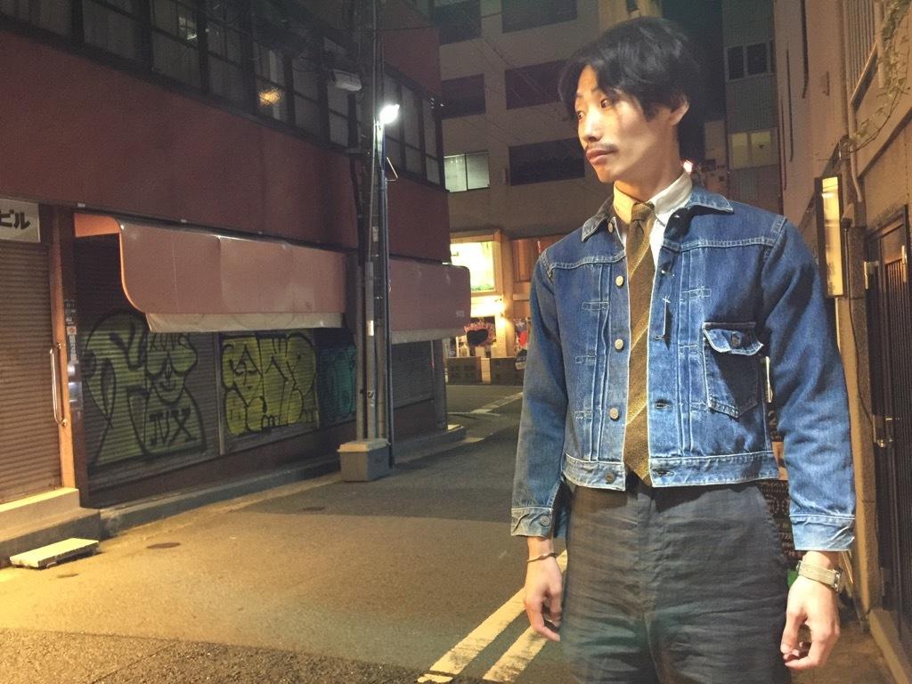 マグネッツ神戸店9/18(水)Vintage入荷! #5 Work Item!!!_c0078587_20304880.jpg
