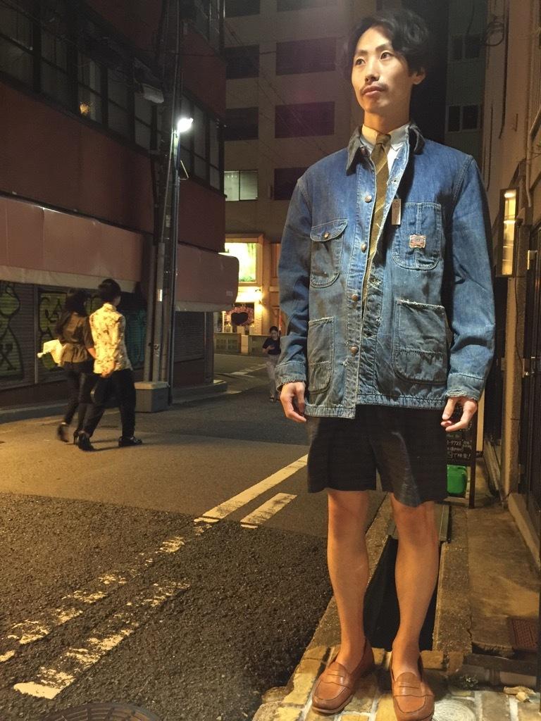 マグネッツ神戸店9/18(水)Vintage入荷! #5 Work Item!!!_c0078587_20304909.jpg