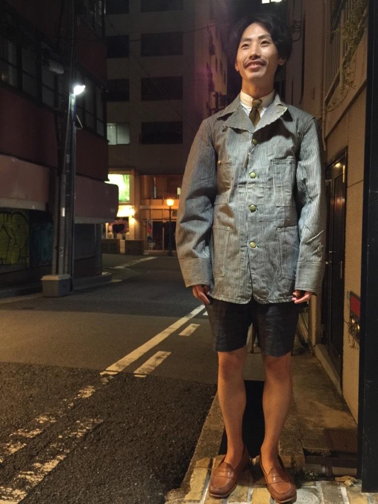 マグネッツ神戸店9/18(水)Vintage入荷! #5 Work Item!!!_c0078587_20304939.jpg