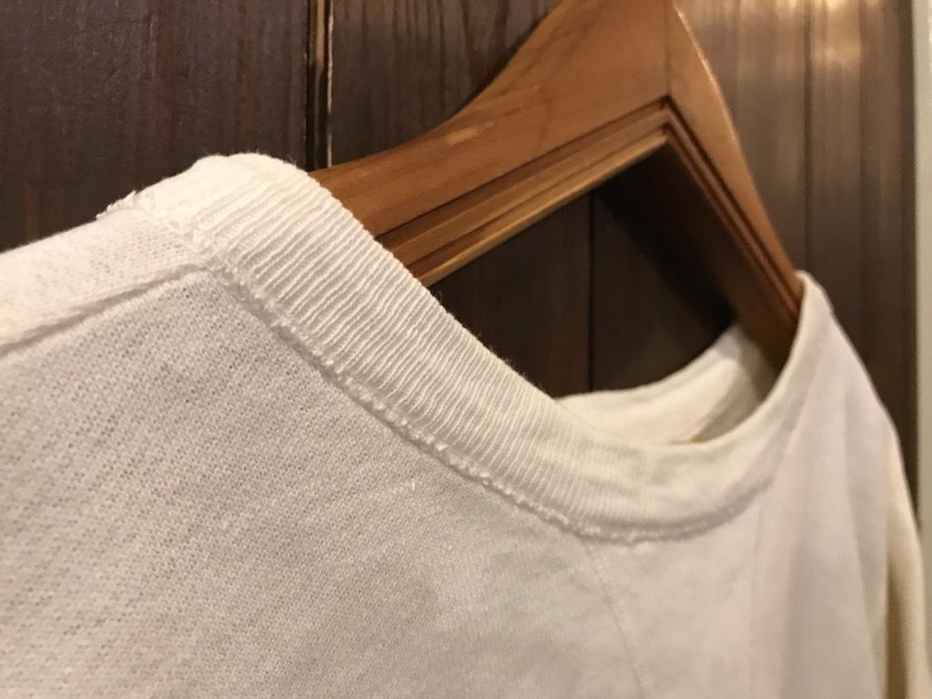マグネッツ神戸店 9/18(水)Vintage入荷! #6 Vintage Sweat!!!_c0078587_21543825.jpg