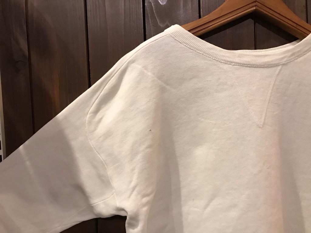 マグネッツ神戸店 9/18(水)Vintage入荷! #6 Vintage Sweat!!!_c0078587_21543913.jpg