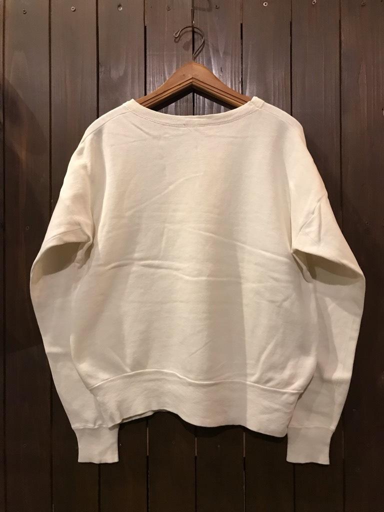 マグネッツ神戸店 9/18(水)Vintage入荷! #6 Vintage Sweat!!!_c0078587_21543945.jpg