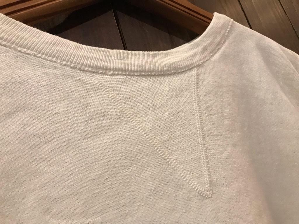マグネッツ神戸店 9/18(水)Vintage入荷! #6 Vintage Sweat!!!_c0078587_21544169.jpg