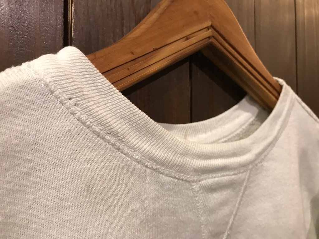 マグネッツ神戸店 9/18(水)Vintage入荷! #6 Vintage Sweat!!!_c0078587_21574175.jpg