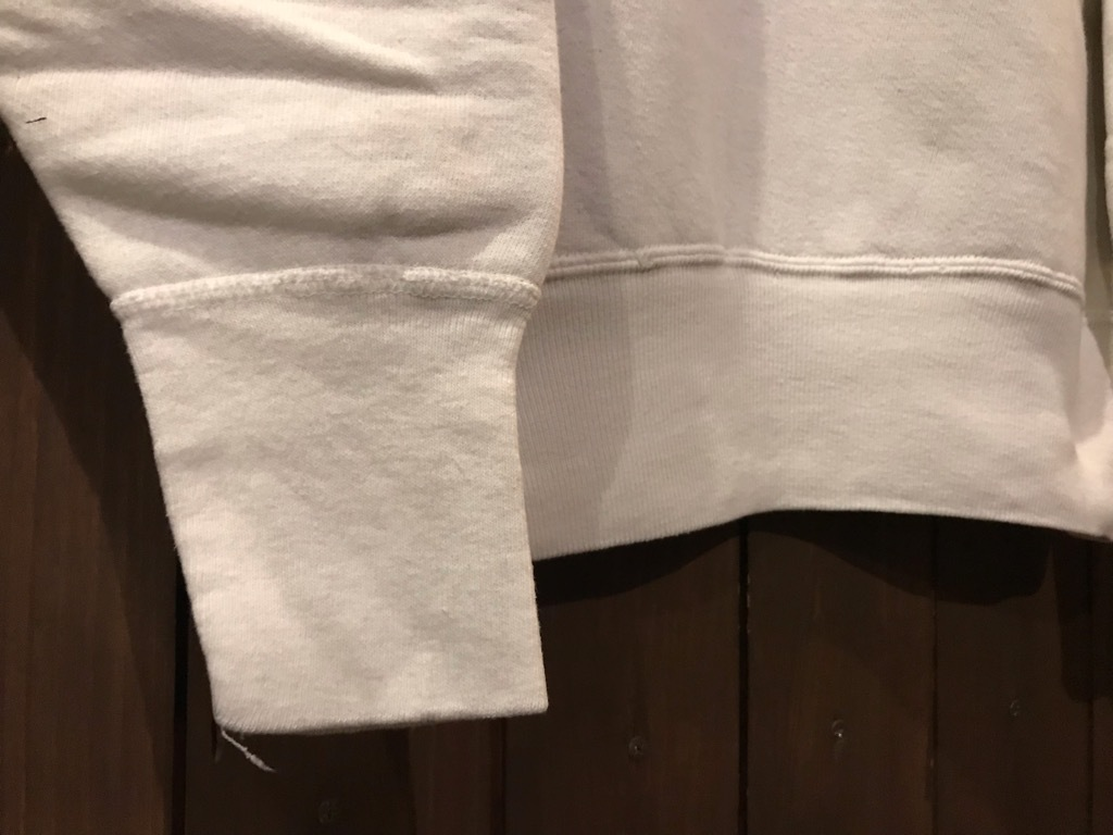 マグネッツ神戸店 9/18(水)Vintage入荷! #6 Vintage Sweat!!!_c0078587_21574198.jpg
