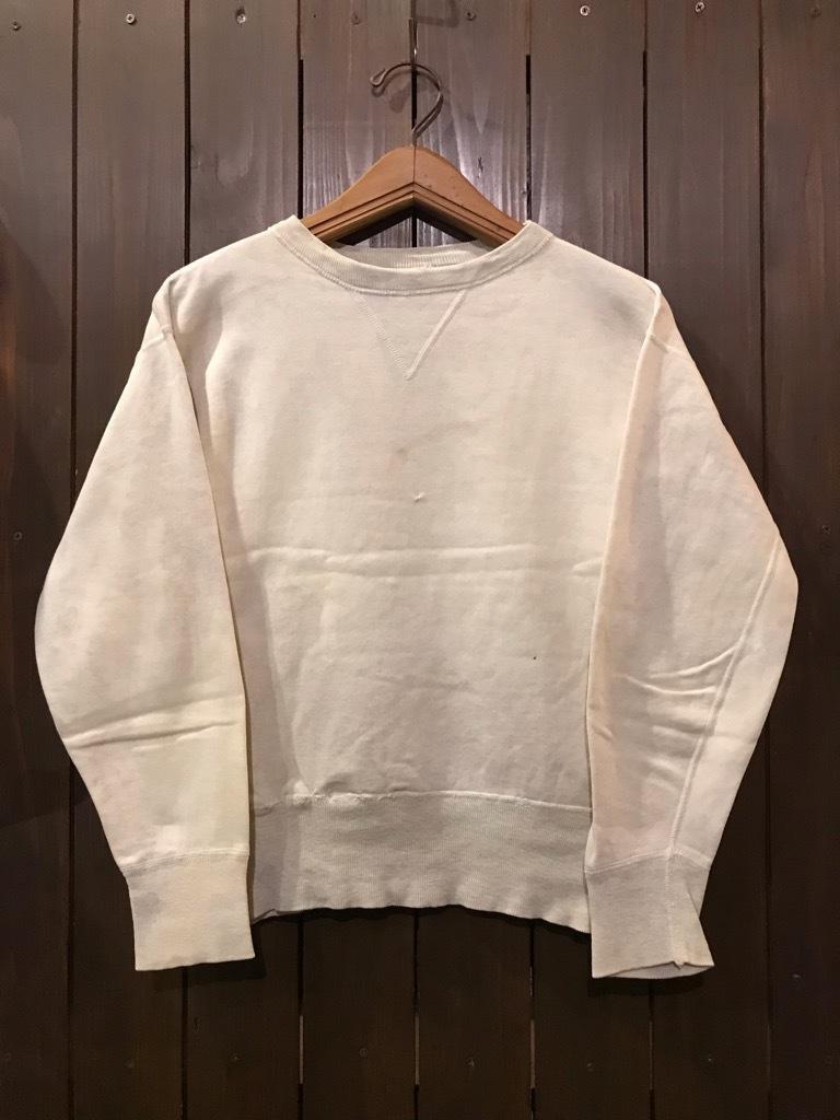 マグネッツ神戸店 9/18(水)Vintage入荷! #6 Vintage Sweat!!!_c0078587_21580268.jpg