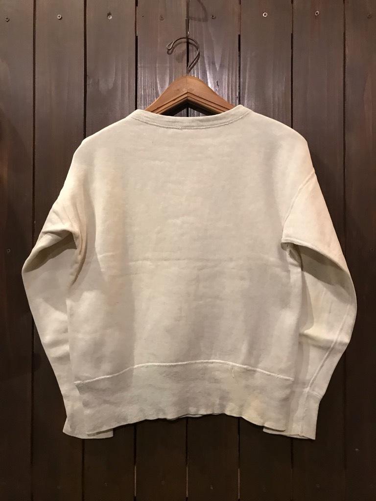 マグネッツ神戸店 9/18(水)Vintage入荷! #6 Vintage Sweat!!!_c0078587_21580319.jpg
