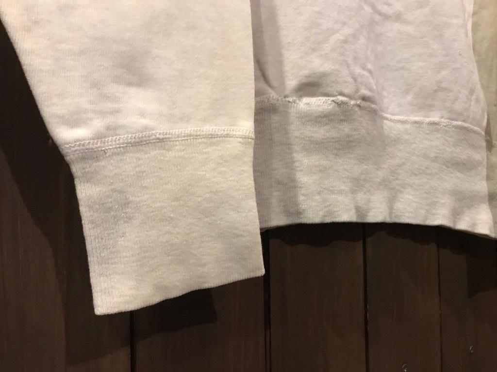 マグネッツ神戸店 9/18(水)Vintage入荷! #6 Vintage Sweat!!!_c0078587_21580375.jpg