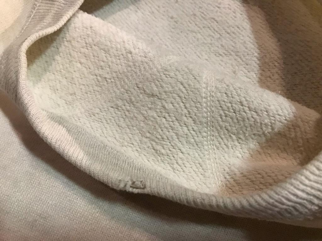 マグネッツ神戸店 9/18(水)Vintage入荷! #6 Vintage Sweat!!!_c0078587_21580386.jpg