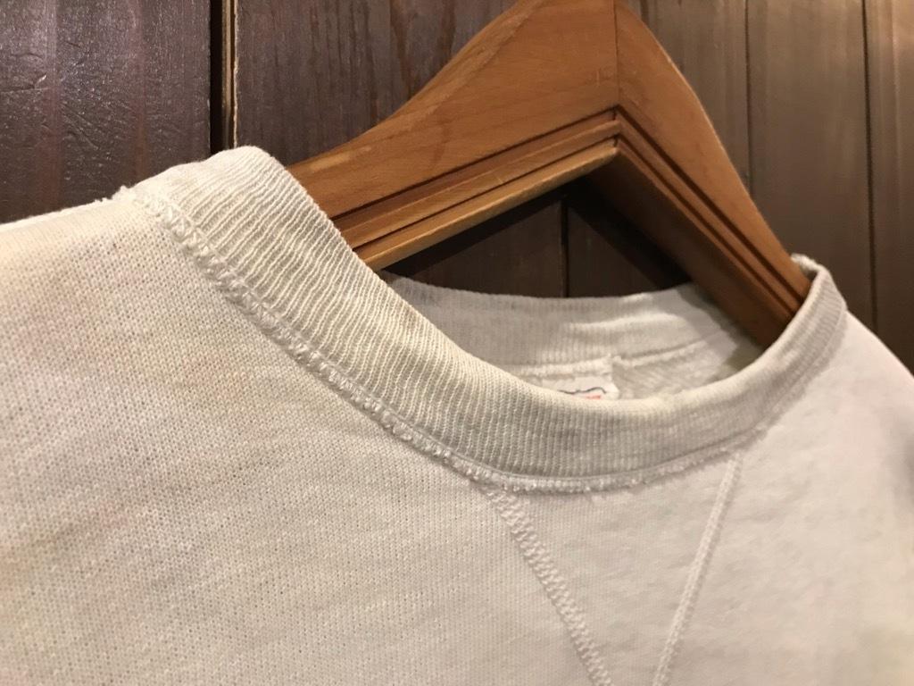 マグネッツ神戸店 9/18(水)Vintage入荷! #6 Vintage Sweat!!!_c0078587_21585002.jpg