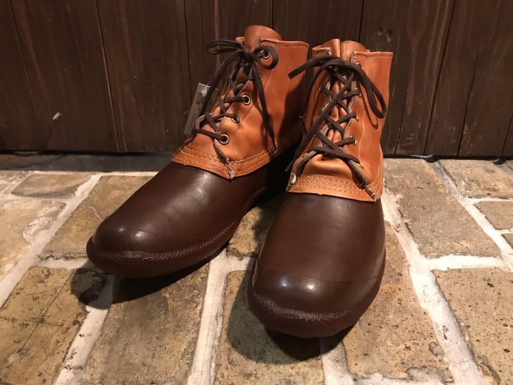 マグネッツ神戸店 9/18(水)Vintage入荷! #8 Japan SouvenirJKT + Boots!!!_c0078587_22342458.jpg