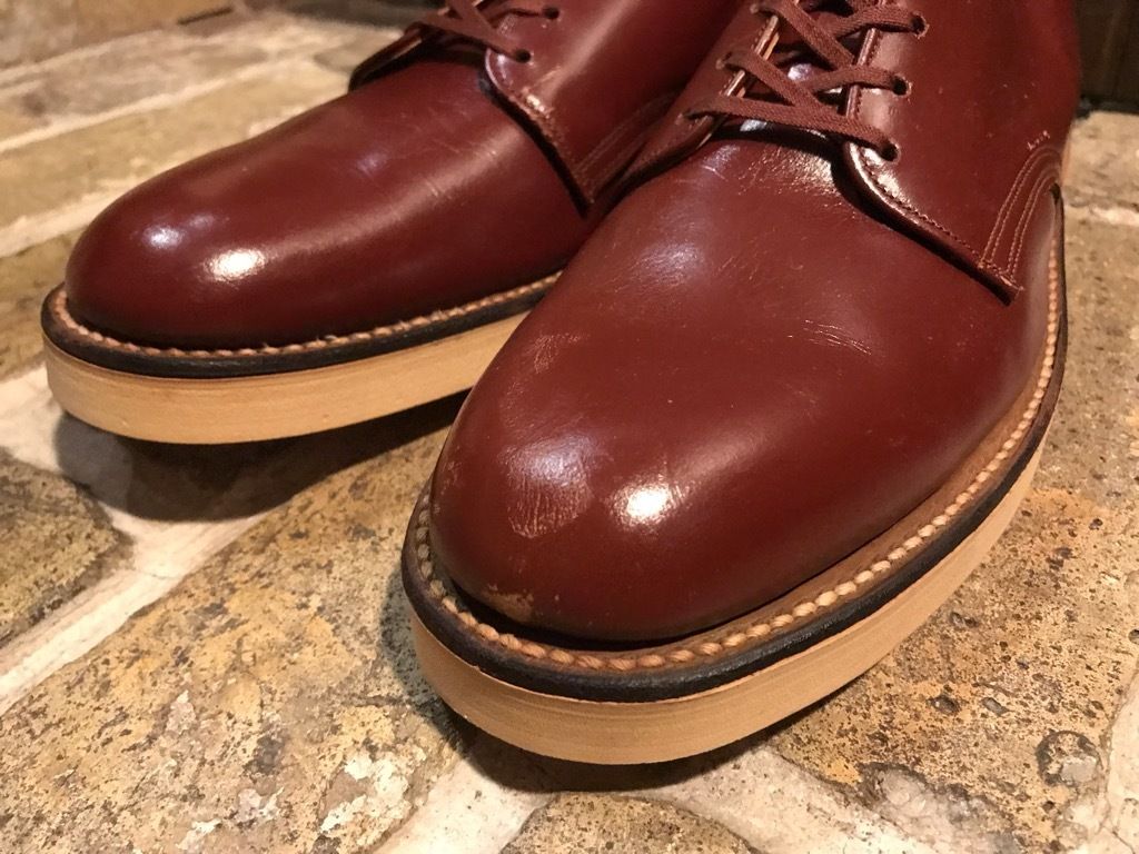 マグネッツ神戸店 9/18(水)Vintage入荷! #8 Japan SouvenirJKT + Boots!!!_c0078587_22400690.jpg