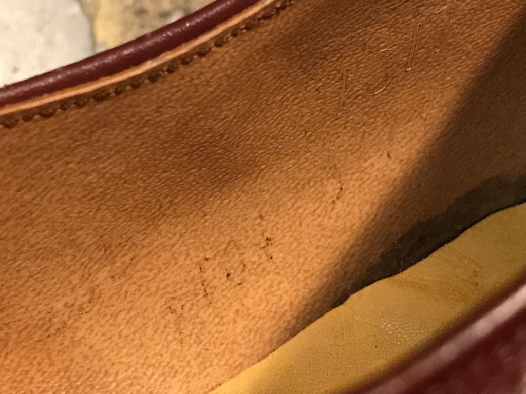 マグネッツ神戸店 9/18(水)Vintage入荷! #8 Japan SouvenirJKT + Boots!!!_c0078587_22400796.jpg