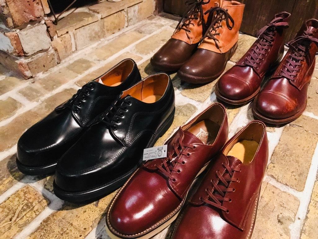 マグネッツ神戸店 9/18(水)Vintage入荷! #8 Japan SouvenirJKT + Boots!!!_c0078587_22413547.jpg
