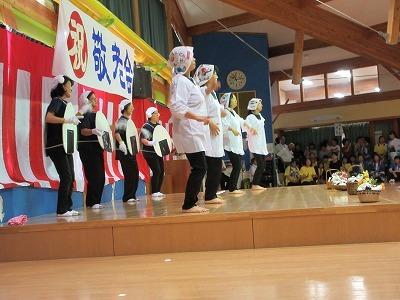 浦佐地区敬老会_f0019487_16250804.jpg