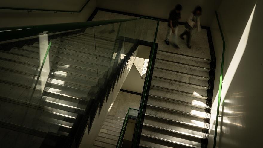 晩夏の美術館に潜む光蜥蜴_d0353489_20524295.jpg