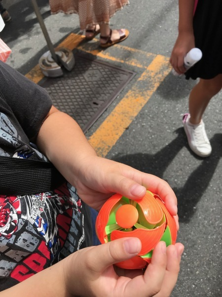 日赤通りの秋祭りで見つけたイタリアンカフェM Labo_e0397389_10221724.jpeg