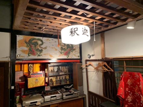 下北沢農民カフェ。はじまりの地。_a0112393_14352798.jpg