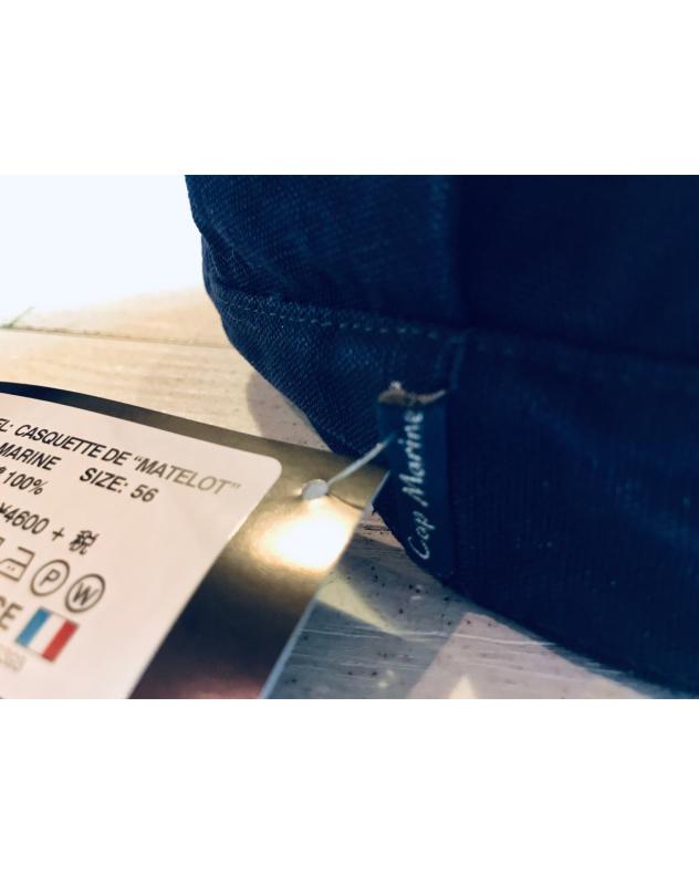 【CAP MARINE】MATELOT_d0000298_16383724.jpg