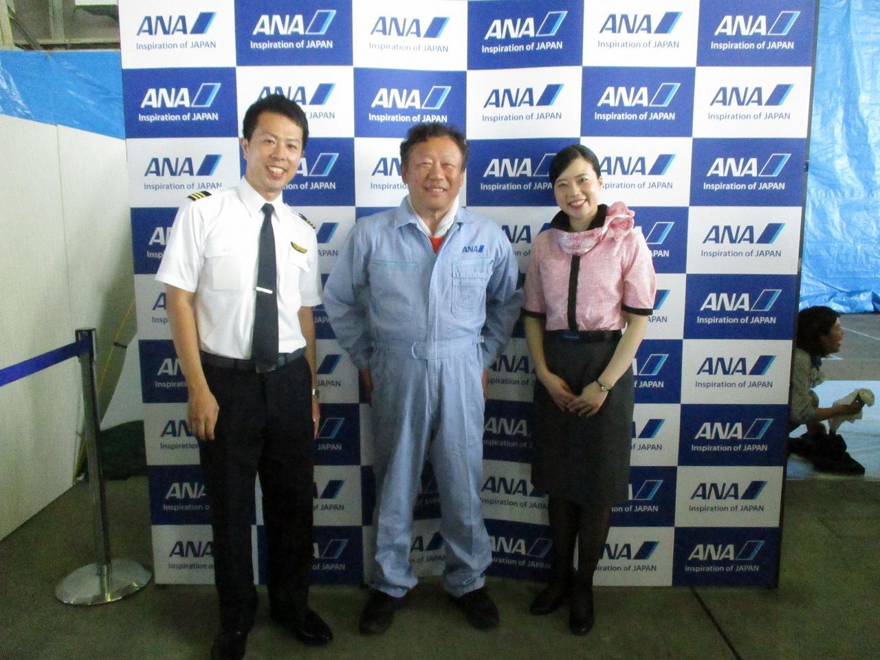 会場内いろいろなサービス/小松航空祭_b0163804_17174174.jpg