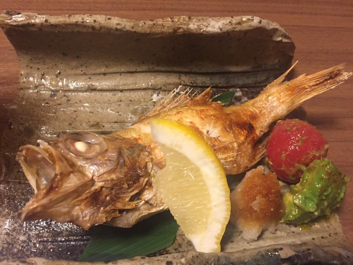 ご馳家ぐらっちぇ本店  コース料理_e0115904_13200267.jpg
